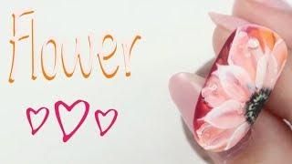 💅💅 :: Flower  :: 💅💅 Nailart by Natalia