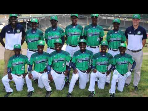 HOPE Week 2015: Uganda Little League Team