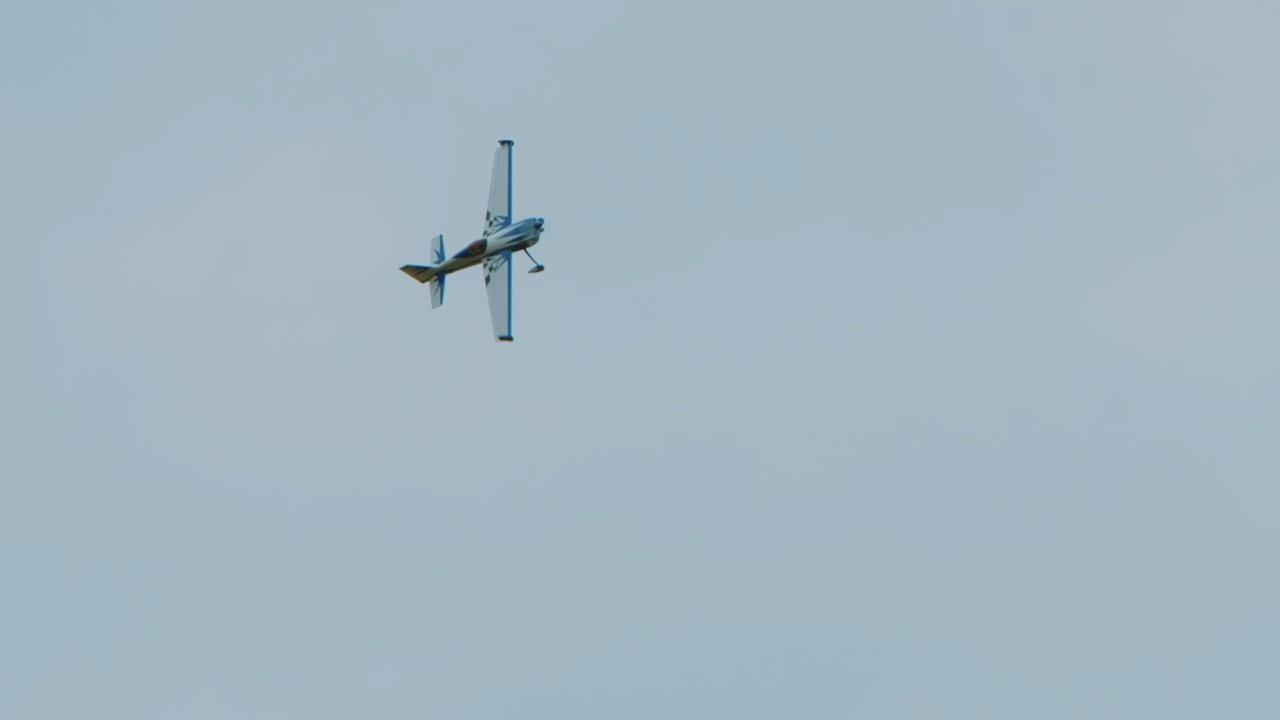 Pilot RC Edge 540 50cc DLE-55 R/C