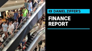 Consumer confidence surges while ASX rallies to highest since February 2020 | Finance Report
