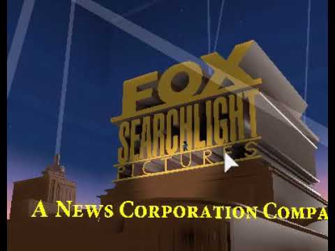 Roblox Fox Searchlight Pictures Logo Roblox Fox Searchlight Pictures Logo 1997 Youtube