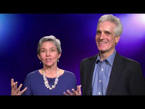 Why We Give: Julie and Paul We...