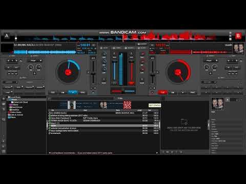 DJ ANJING KACILI ( REMIX MANTAP JIWA ) Bayu Kece 2018