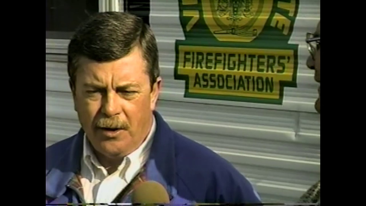 OLC - Fire Prevention Trailer  10-19-97