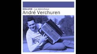 André Verchuren – Le dénicheur