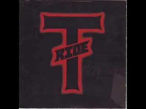 T-RIDE-Bone Down