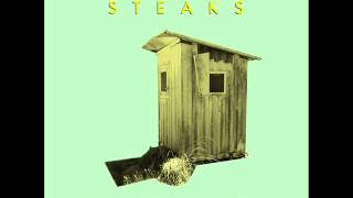 Los Steaks - Invisible Step (Ephemeral Existence, 2014)