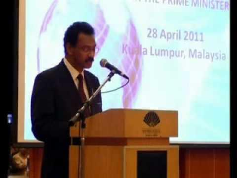 Part One - Malaysia Economic Monitor : Brain Drain