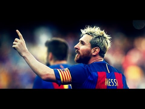 Lionel Messi ► Stand By Me Now   Skills & Goals   2016/2017   HD
