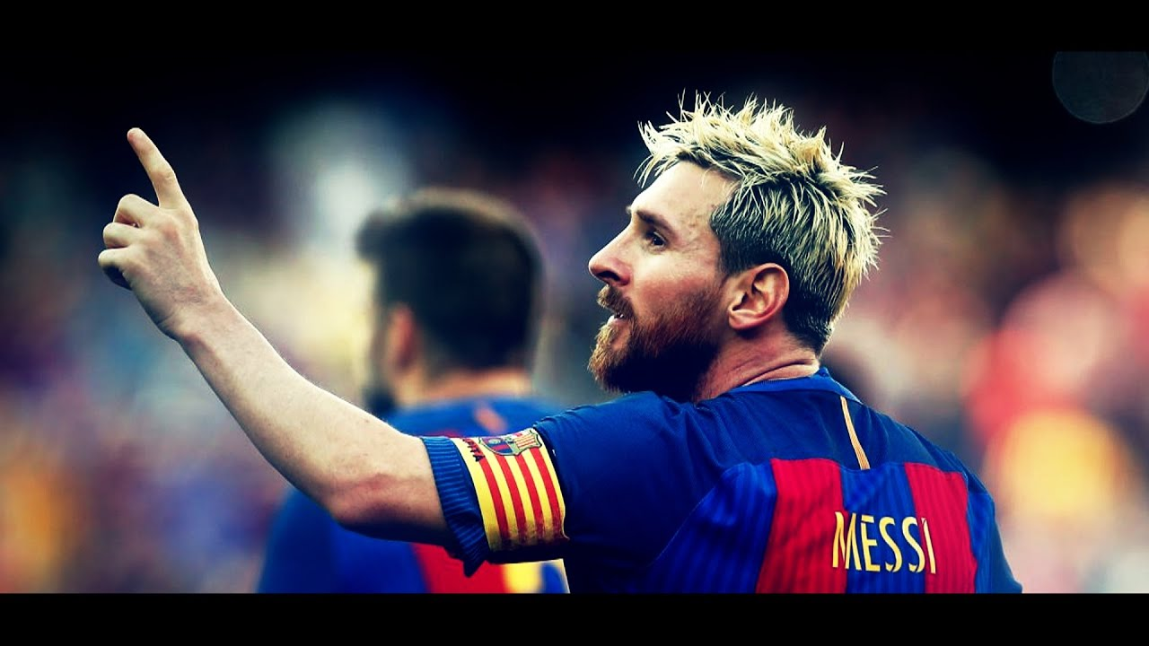Lionel Messi Stand By Me Now