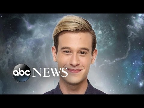 Hollywood Medium Tyler Henry | Behind the Scenes