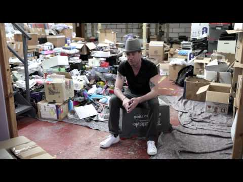 Mo'Wax 21: Urban Archaeology Teaser