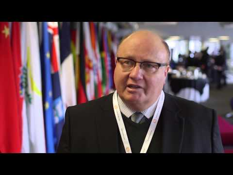 Attorney General of Malta Peter Grech discusses the Global Law Summit