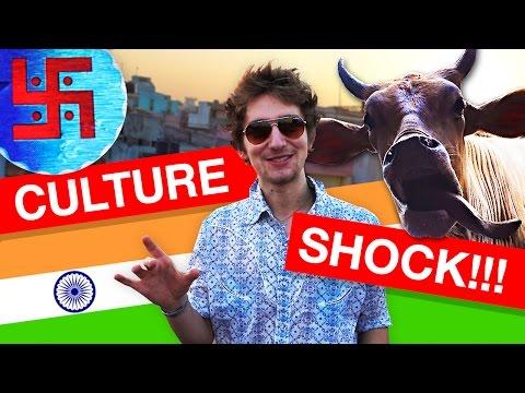 India's Top Culture Shocks