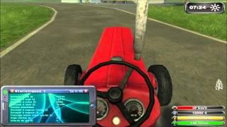 Farming Simulator 2011 - Carrière suivie  #1 (FR)