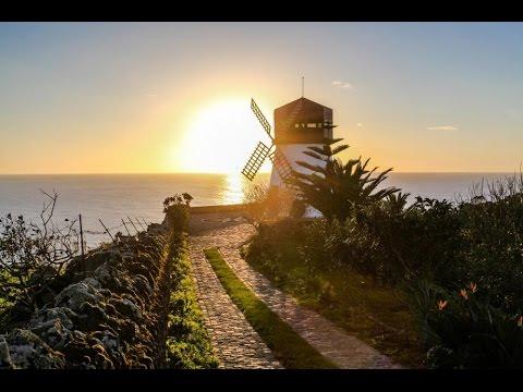 Hotel in Azores: Moinho das Feteiras