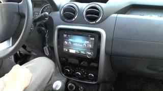 Обзор Renault Duster. Отзыв реального владельца(Вот купил Рено Дастер, рассказываю что нравится, что не нравится и какой он из себя., 2014-06-03T20:47:22.000Z)