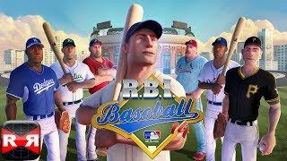 R.B.I. Baseball 14 (by MLB.com) - iPad Mini Retina Gameplay