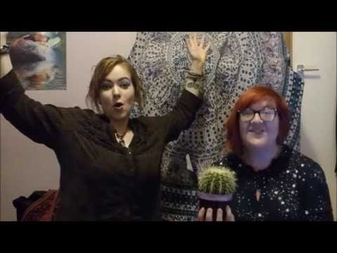 Going Somewhere & Krissy Kriss Announcement - Outtakes