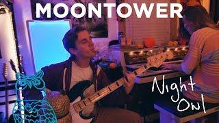 "Moontower, ""Balcony"" Night Owl | NPR Music"