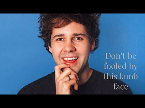 Reptilian Files: A Demon in a David Dobrik Suit is Among Us