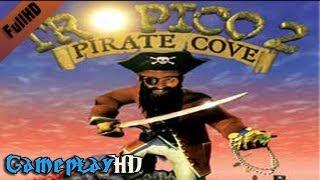 Tropico 2: Pirate Cove Gameplay (PC HD)