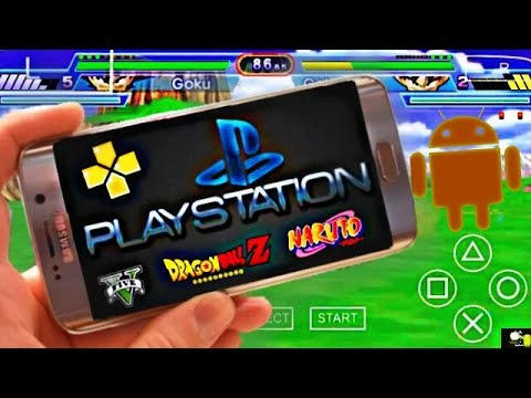 PPSSPP GOLD APK+GAMES/ROMS LATEST! Free Download For Android Latest 2017 trick ( HinDi )  #Smartphone #Android