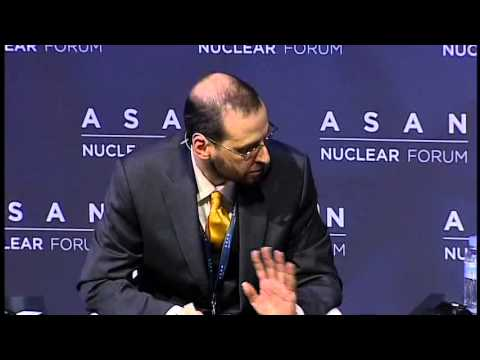 [Nuclear Forum 2013] Session 1 - Reassessing North Korea's Nuclear Threat after the 3rd Nuclear Test