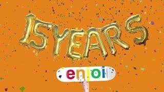 Baixar 15 Years of enjoi Full Retrospective | TransWorld SKATEboarding