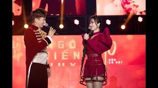 Định mệnh ta gặp nhau - Ngô Kiến Huy & Đông Nhi lần đầu song ca và dành riêng cho Live Concert TTY