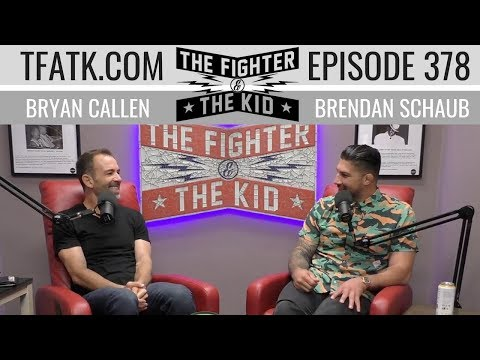 The Fighter and The Kid - Episode 378