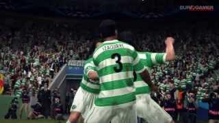 PES 2014 - Gamescom 2013 Trailer