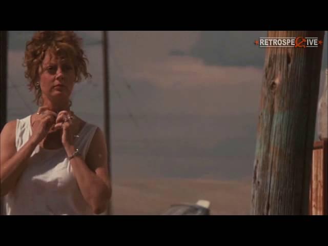 Charlie Sexton - Badlands (Thelma & Louise) (1991)