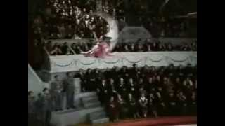"""Песня """"Мэри едет в небеса"""" из фильма """"Цикрк"""" / Любовь Орлова 1936 год"""