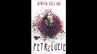 maturita-mluvené slovo-Petr a Lucie-Romain Rolland-audiokniha