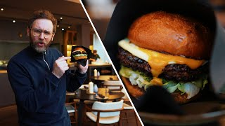 How Manchester's Michelin Star Burger Is Made