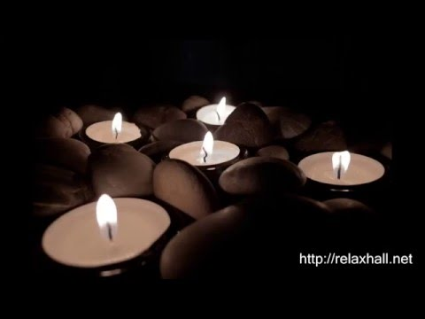 Dalai Lama Meditation Music for Heart Chakra - Tibetan Indian Relaxing Music
