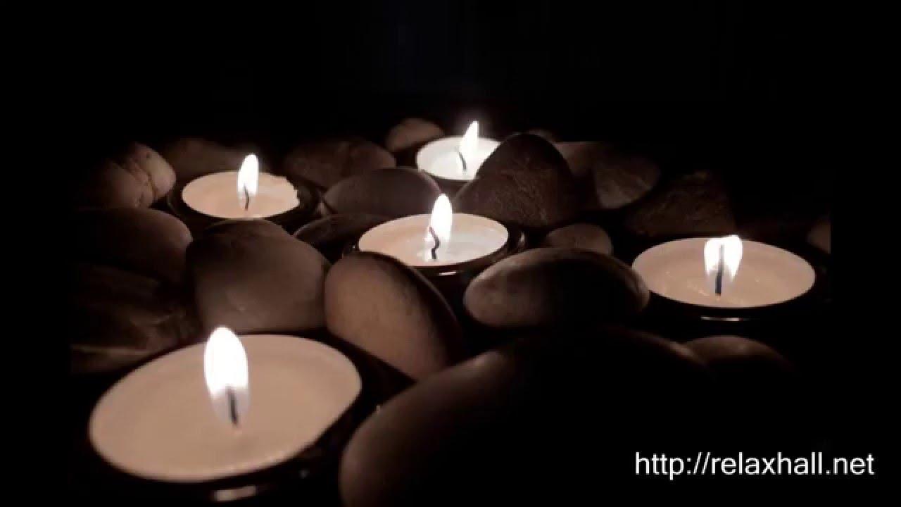 Dalai Lama Meditation Music for Heart Chakra - Tibetan Indian Relaxing Music