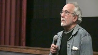 Q&A With Peter S. Beagle - Finding The Ending For The Last Unicorn
