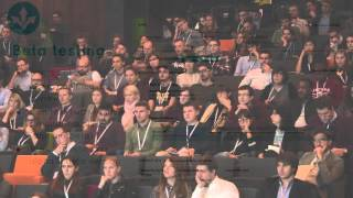 AppHub by Google 2015: Engage breakout session