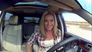 видео Джип Гранд Чероки 4.0, 3.6, 4.7