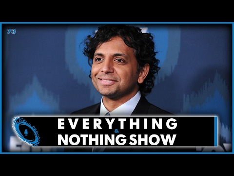Shamalam & South Korea Gaming Laws - The Everything & Nothing Show Ep.72