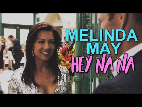 Melinda May I