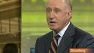 Laub Says Commercial Real Estate Bottom `Pretty Close': Video