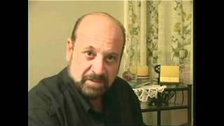 סמים חוקייים עם פרופסור קראסו במאי אסף קמר Assaf Kamar
