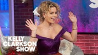 Candace Cameron Bure Rapping And Twerking To 'Baby Got Back' Was Broadcast To All Of Hollywood