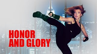 Cynthia Rothrock Hot Action Movie ll English Movie ll BlueEntertainment