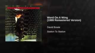 Word On A Wing (1999 Remastered Version)