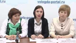 Все о фестивале «Туристская весна в Вологде»