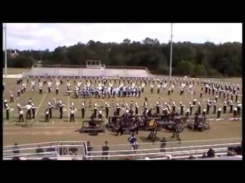 2015 Foley High School Marching Band